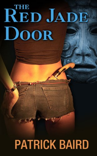 Patrick Baird - The Red Jade Door (The Beatnik Spy Book 1)