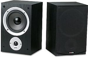 Polk Audio R150 Two-Way Bookshelf Loudspeakers (Pair)