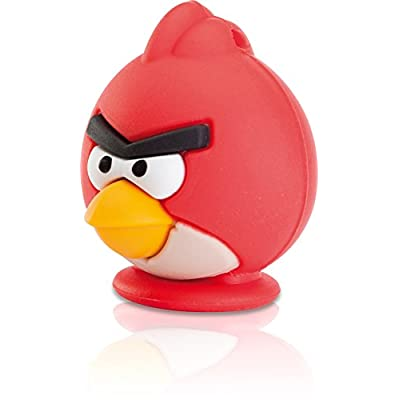 Angry Birds USB 2.0 Flash drive (ReD