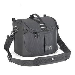 Kata KT DL-L-443 DL LITE Shoulder Bag for DSLR Cameras and Accessories
