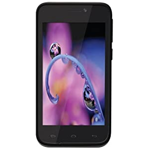 Lava Iris 408E at Rs 3799 - Amazon Lowest Deal Price