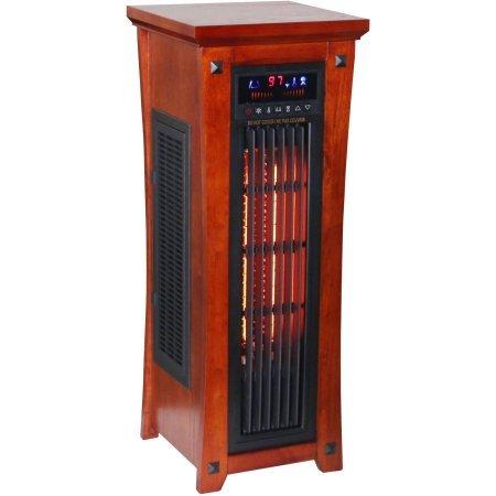 Heat Wave Infrared Quartz Tower Heater (Heat Wave Heater Infrared compare prices)