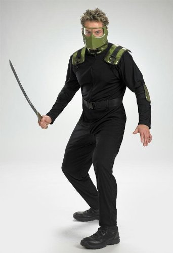 Costumes For All Occasions Dg6604 Goblin Deluxe Adult Costume