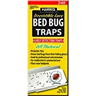 P. F. Harris Mfg. BBTRP All-Natural Bed Bug Trap