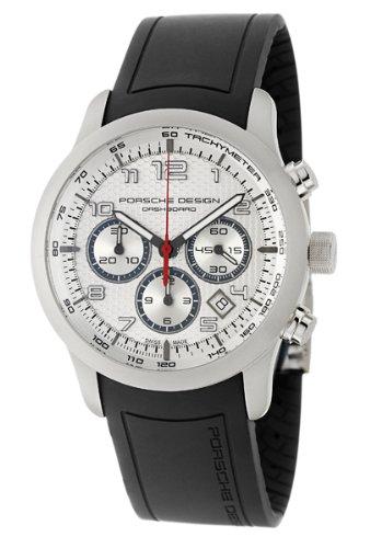 Porsche P6612 Dashboard PTC Men's Automatic Watch 661211141190