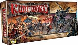 Runewars (Oversized)