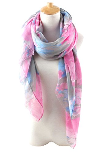 gerinly-womens-scarves-blumarine-floral-pattern-soft-satin-wrap-scarf-rose-blue