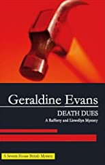 Death Dues (Rafferty and Llewellyn Mysteries)