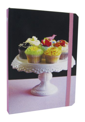 Hummingbird Bakery Mini Notebook