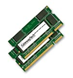 4GB (2 x 2GB) RAM Memory for Dell Inspiron 1521 1720 1721 Xps M1210 M1330 M1710 M2010 (DDR2-667, PC2-5300) 200p Upgrade
