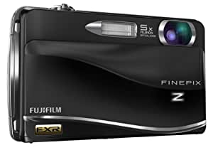 Fujifilm FinePix Z800EXR 12 MP Digital Camera with 5x Periscopic Optical Zoom and 3.5-Inch Touch-Screen LCD (Black)