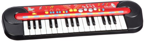 MMW Keyboard