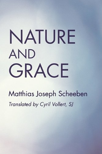 Nature and Grace: