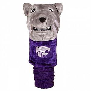 Kansas State University Wildcats Mascot Headcover