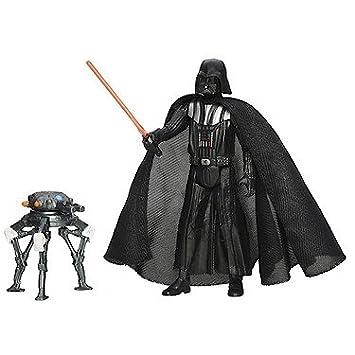 Hasbro – B3966 – Star Wars – Darth Vader – Figurine 9 cm + Accessoires