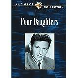 Four Daughters ~ John Garfield