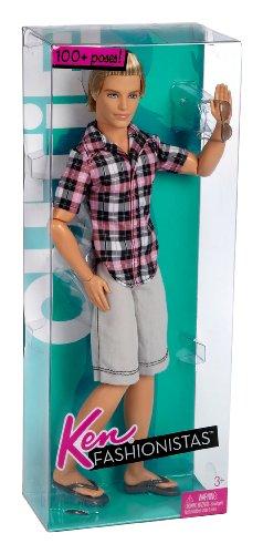 Ken Fashionista Fashionista Cutie Ken