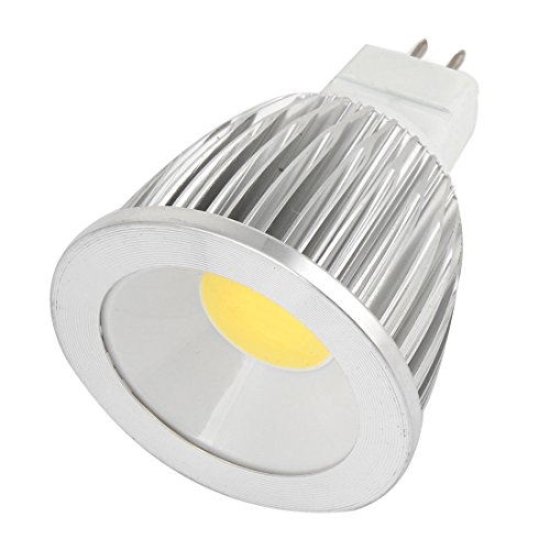 Ac 12V 9W Mr16 Non-Dimmable White Light Cob Led Downlight Spotlight