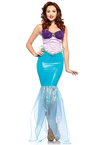 Disney Princess Undersea Ariel Costume
