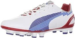 PUMA Men s evoSPEED 3 FG Soccer Cleat B0071EC4WA