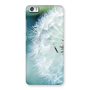Cute White Floral Back Case Cover for Xiaomi Redmi Mi5