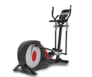 Smooth Fitness CE-7.4 Elliptical Trainer