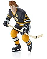 Bobby Orr - Boston Bruins 2013 Hallmark Ornament