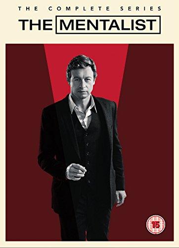 The Mentalist Season 1 - 7 [DVD](海外inport版)