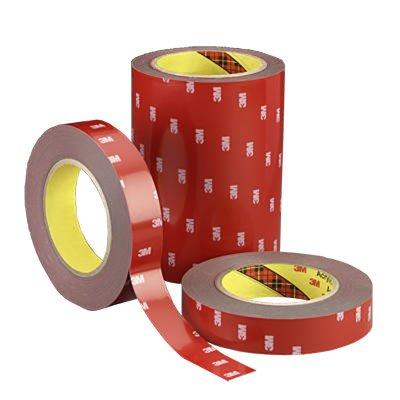 lot-de-2-de-25-cm-x-36-yards-hi-temp-ruban-adhesif-double-face-adhesif-automotive-adhesif-3-m-ruban-