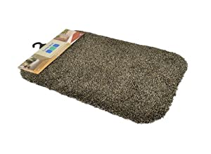 Seal Turtle door mat with latex backing 75 X 150cm       review and more information