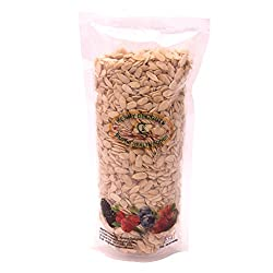 Kenny Delights Raw Pumpkin Seeds Without Shells (200 Grams)