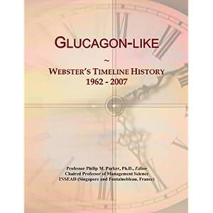 Glucagon History | RM.