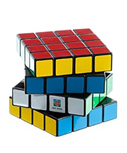 4x4x4 Cube from PUZL