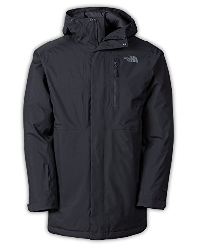 The North Face MEN'S MOUNT ELBERT PARKA Jacket CQH2JK3