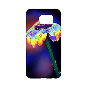 BLUEDIO Designer 3D Printed Back case cover for Samsung Galaxy S7 - G3602