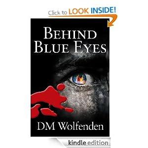 Behind Blue Eyes DM Wolfenden