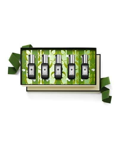 Jo Malone London Cologne Intense Collection 2015 Holiday Limited Edition by Jo Malone