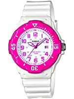 Watch Casio Collection Lrw-200h-4bvef Women´s White