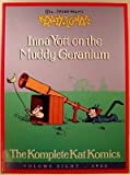 Inna Yott on the Muddy Geranium: George Herriman's Krazy and Ignatz (1560600667) by Herriman, George