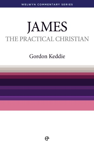 The Practical Christian: James Simply Explained PDF