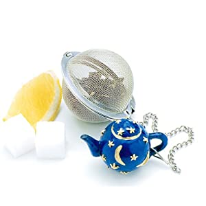 NORPRO, INC. Stainless Steel Tea Infuser