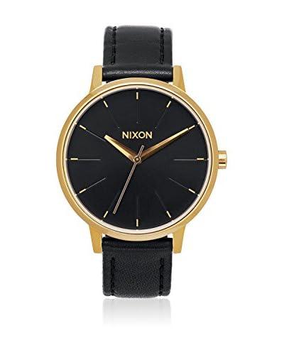 Nixon Uhr mit japanischem Uhrwerk Woman Nixon Kensington 36 mm