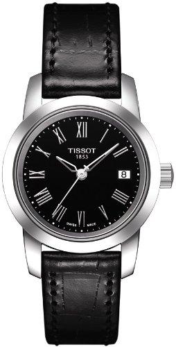 TISSOT Damenuhr CLASSIC DREAM T0332101605300