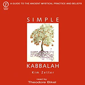 Simple Kabbalah | [Kim Zetter]