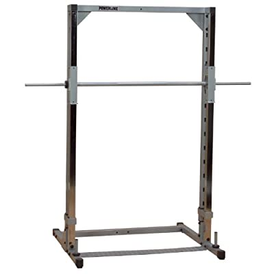PowerLine PSM144X Smith Machine