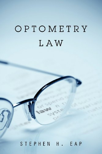 Optometry Law