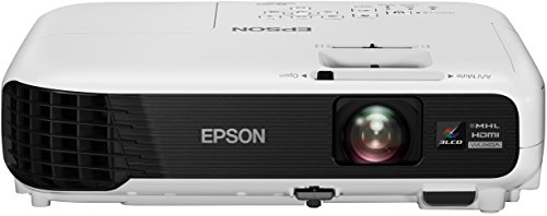 Epson-EB-3LCD-Projekto