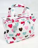 Gisela Graham Brushstroke Heart Bag