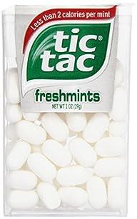 tic tac Freshmint Singles, 1 Ounce (P…