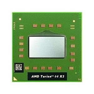 TMDTL60HAX5DC:AMD TURION64 X2 TL-60 2.0GHz